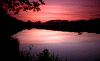 River Dart Sunset