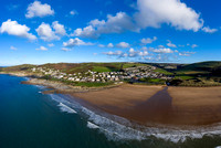 Woolacombe Sands