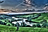 River Dart and Totnes
